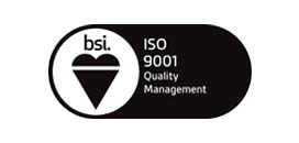 BSI Quality Accreditation
